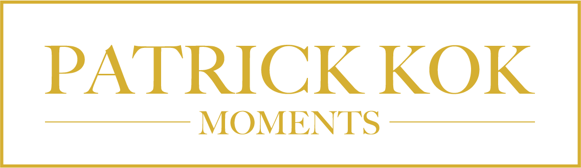 Patrickkok Moments Logo